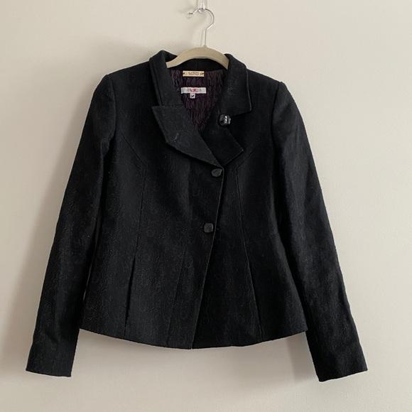 Vintage Versace VSJ blazer